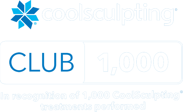 Coolsculpting Club 1,000